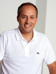 Dr. Florian Krekel